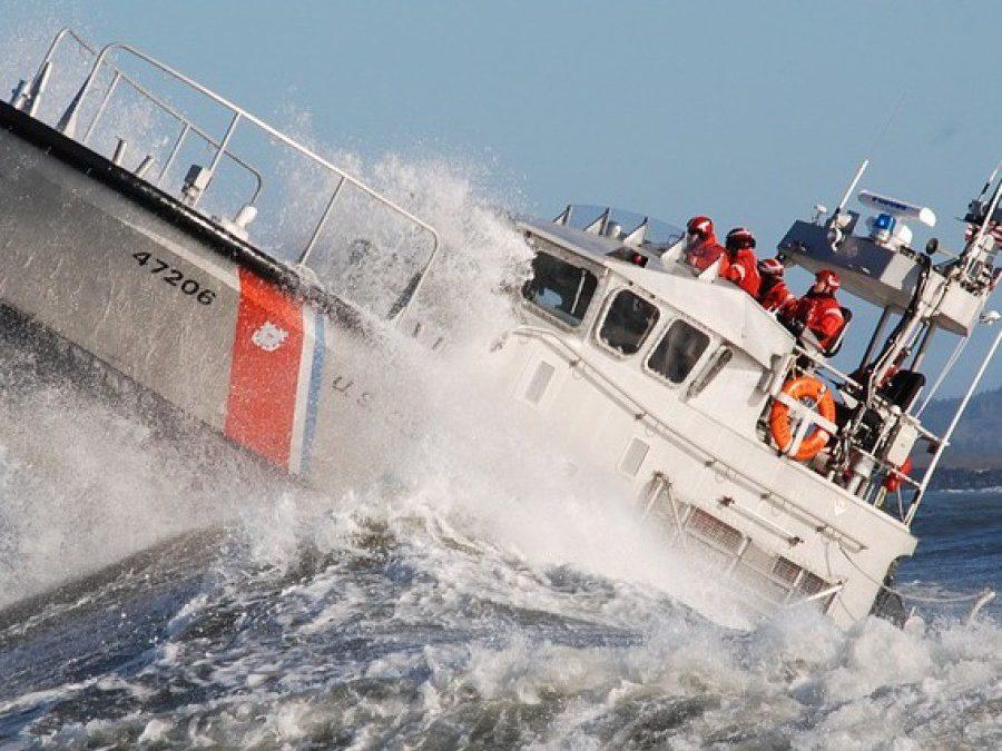 Seguridad en el Mar